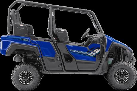 Yamaha Wolverine X4 DAE 2018