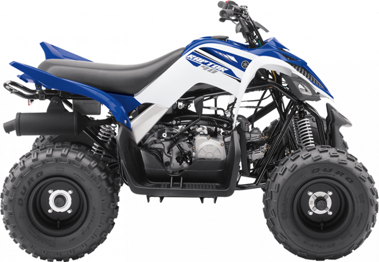 Yamaha Raptor  Accessory