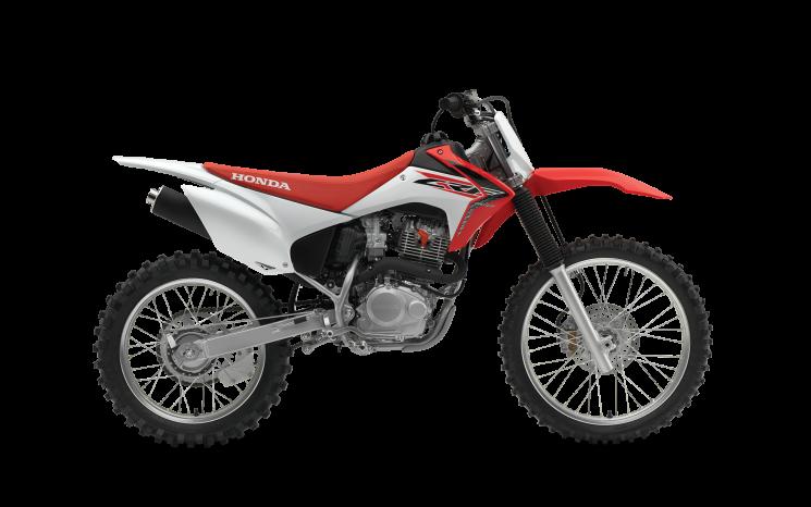 Honda CRF230F 2019