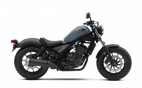 Honda Rebel 300 2019