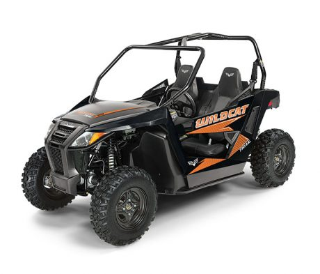 Arctic Cat Wildcat Trail 2019