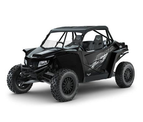 Arctic Cat Wildcat XX LTD  ST:14829 2019