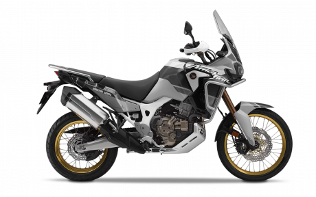 Honda Africa Twin Adventure Sports 2019
