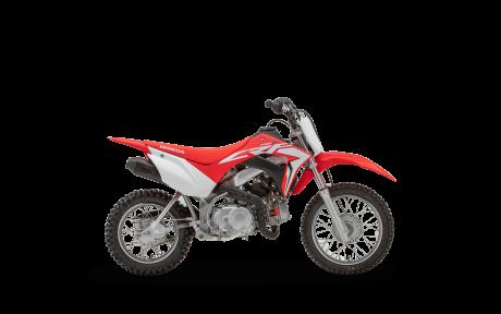 Honda CRF110F 2019