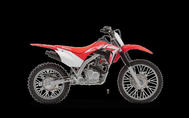 Honda CRF125FB 2019