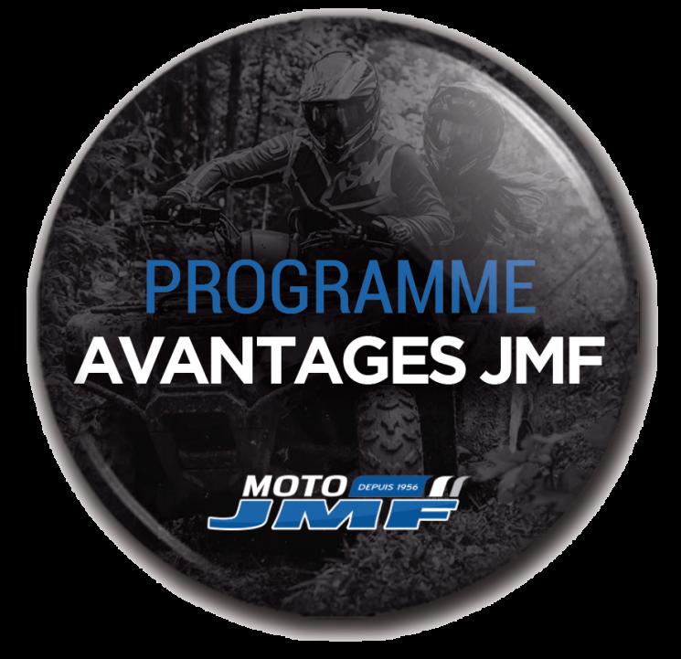 Programme Avantages JMF
