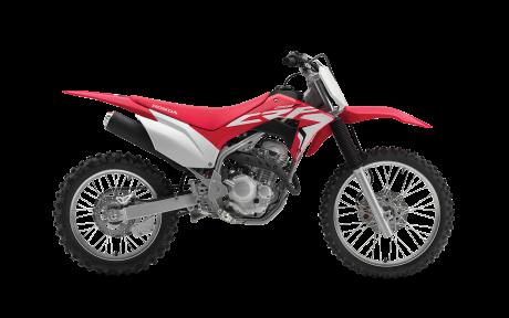 Honda CRF250F 2021